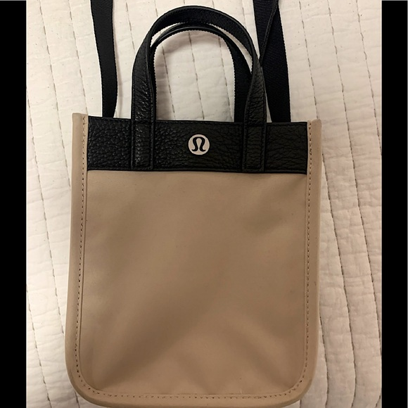 LULULEMON Now and Always Micro tote (Pre-owned)